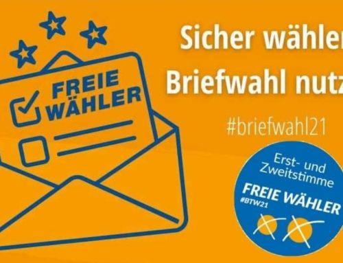 Alle Informationen zur Bundestagswahl